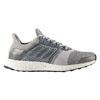 Adidas Ultra Boost ST Gray Two / Silver Met. / Gray Four