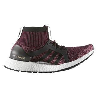 Adidas Ultra Boost X ATR Mystery Ruby / Core Black / Trace Pink