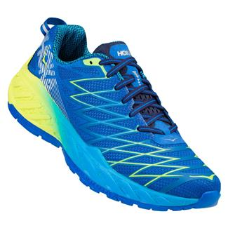 Hoka One One Clayton 2 Imperial Blue / Peacoat
