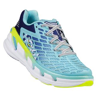 Hoka One One Vanquish 3 Blue Topaz / Blueprint