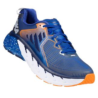 Hoka One One Gaviota Peacoat / True Blue