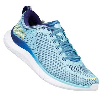 Hoka One One Hupana Blue Topaz / Blueprint