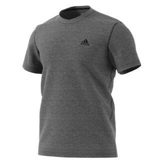 Adidas Ultimate T-Shirt Dark Gray Heather