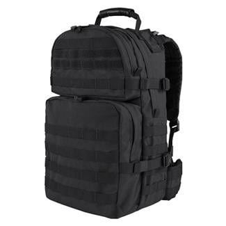 Condor Medium Assault Pack Black