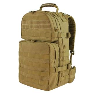 Condor Medium Assault Pack Coyote Brown