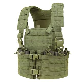 Condor Modular Chest Set Olive Drab