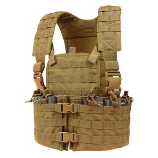Condor Modular Chest Set Coyote Brown
