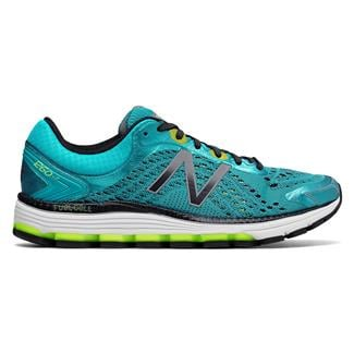 New Balance 1260 v7 Pisces Blue / Lime Glo