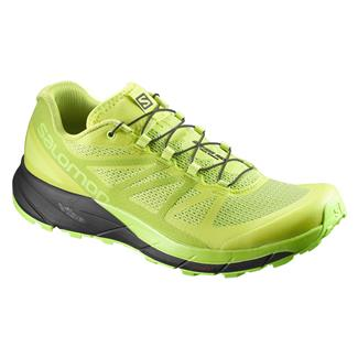 Salomon Sense Ride Lime Punch / Lime Green / Black