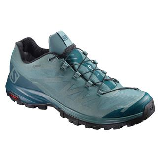 Salomon Outpath GTX North Atlantic / Reflecting Pond / Black