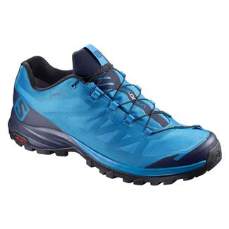 Salomon Outpath GTX Indigo Bunting / Navy Blazer / Black
