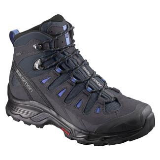 Salomon Quest Prime GTX India Ink / Phantom / Amparo Blue