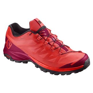 Salomon Outpath GTX Poppy Red / Sangria / Black