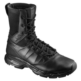 Salomon Forces Urban Jungle Ultra Black