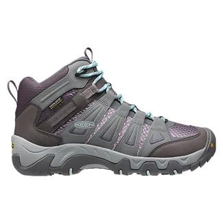 Keen Oakridge Mid WP Gray / Shark