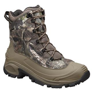 Columbia Bugaboot II Camo 200G WP Mossy Oak Break-Up Country / Black