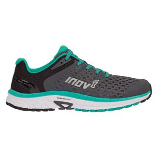Inov-8 RoadClaw 275 V2 Gray / Teal