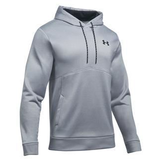 Under Armour Storm Armour Fleece True Gray Heather / Black / Black