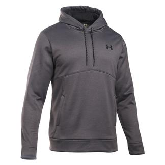 Under Armour Storm Armour Fleece Carbon Heather / Black / Black