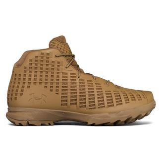 Under Armour Acquisition Coyote Brown / Coyote Brown / Coyote Brown