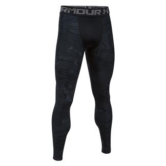 Under Armour Freedom HeatGear Armour Leggings Black / Black Tonal Reaper / Graphite