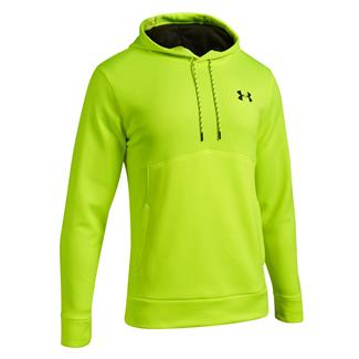Under Armour Tactical Hi-Vis Hoodie High / Vis Yellow / Reflective