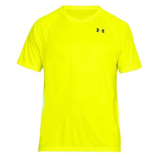 Under Armour Tactical Hi-Vis T-Shirt High / Vis Yellow / Reflective