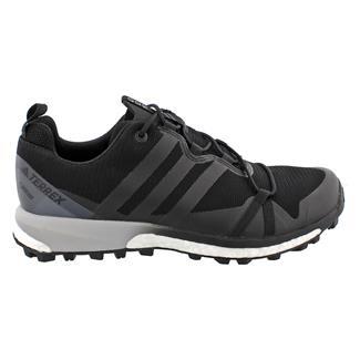 Adidas Terrex Agravic GTX Black / Black / White