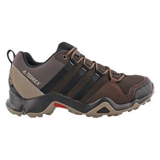 Adidas Terrex AX2R GTX Night Brown / Black / Brown