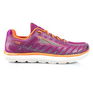 Altra ONE v3 Purple / Orange