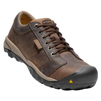Keen Utility La Conner AT WP Cascade Brown