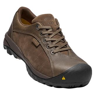 Keen Utility Sante Fe AT WP Cascade Brown / Shitake