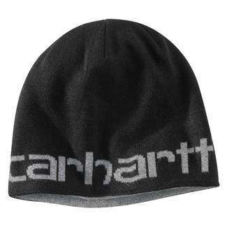 Carhartt Greenfield Reversible Hat Black