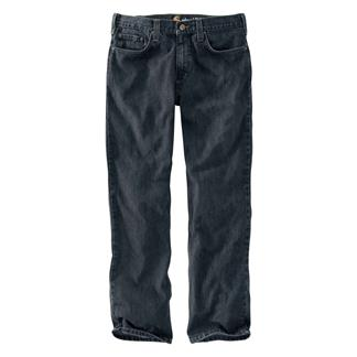 Carhartt Relaxed Fit Holter Jeans Bed Rock