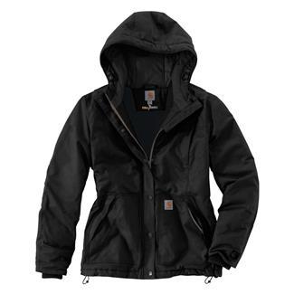 Carhartt Full Swing Cryder Jacket Black