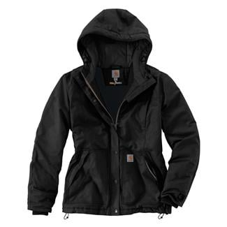Carhartt Full Swing Cryder Jacket Black