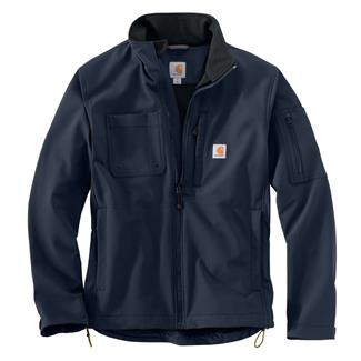 Carhartt Rough Cut Jacket Navy