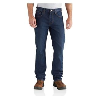 Carhartt Rugged Flex Relaxed Straight Jeans Superior