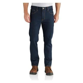 Carhartt Rugged Flex Straight Tapered Jeans Erie