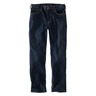 Carhartt Force Extremes Lynnwood Relaxed Tapered Jeans Expedition