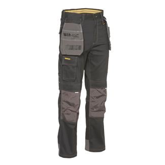 CAT H2O Defender Pants Black / Graphite