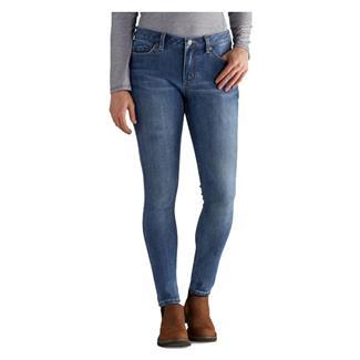 Carhartt Slim Fit Layton Skinny Leg Jeans Sundried