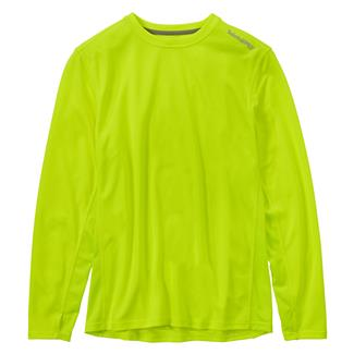 Timberland PRO Long Sleeve Wicking Good T-Shirt PRO Yellow