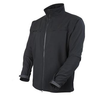 Condor Covert Softshell Jacket Black