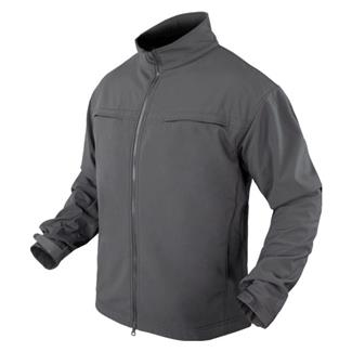 Condor Covert Softshell Jacket Graphite