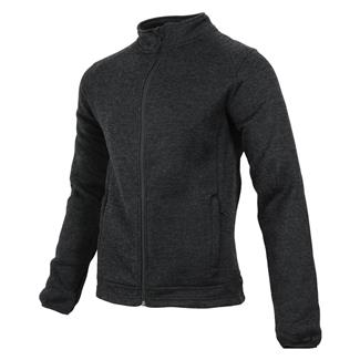 Condor Matterhorn Fleece Black