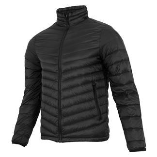 Condor Zephyr Lightweight Down Jacket Black
