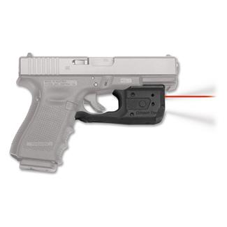 Crimson Trace LL-807 Laserguard Pro Red Black