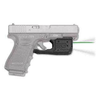 Crimson Trace LL-807 Laserguard Pro Black Green