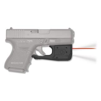 Crimson Trace LL-810 Laserguard Pro Black Red
